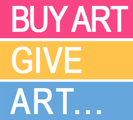 Buy Art, Give Art